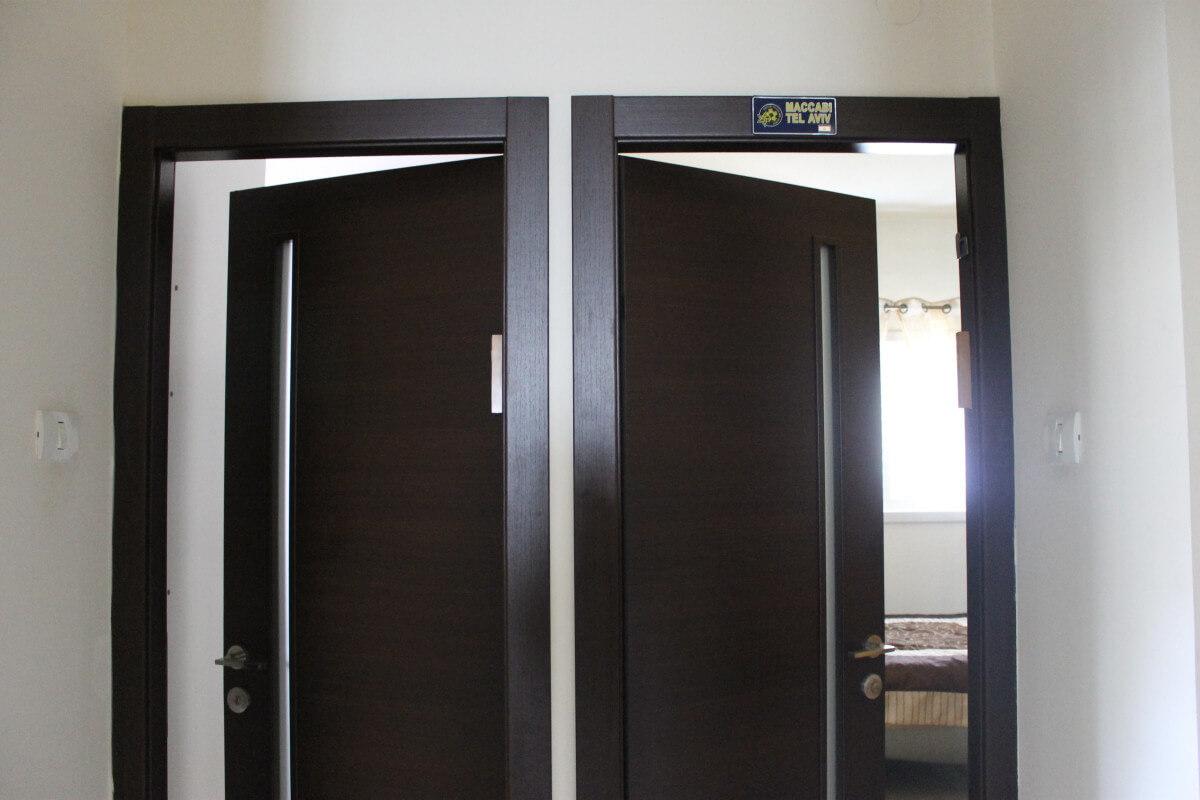 דלתות פנים בחולון